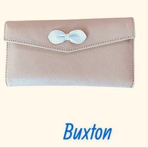 Lady Buxton Frame Flip Organizer